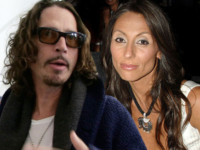 Chris Cornell's Wife Says No Signs of Suicidal Thoughts Before Death