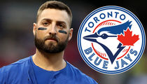 Blue Jays' Kevin Pillar Apologizes For Gay Slur, 'Not Who I Am' (UPDATE)