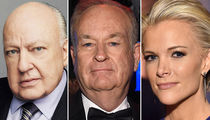 Roger Ailes Dead at 77 After Suffering Fall (UPDATE)