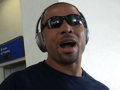 Tom Brady Wouldn't Jeopardize His Health, Says Rodney Harrison (VIDEO)