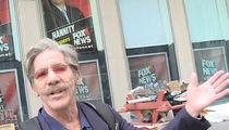Geraldo Rivera Praises Roger Ailes for Making Fox News for Rednecks (VIDEO)