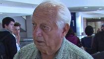 Dodgers Legend Tommy Lasorda Hospitalized