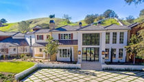 The Weeknd Drops $18 Million on Hidden Hills Mega Mansion (PHOTO GALLERY)