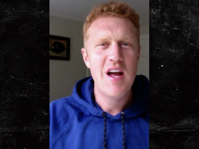 Brian Scalabrine Says Celtics Need a Zombie Apocalypse to Beat Cavs (VIDEO)