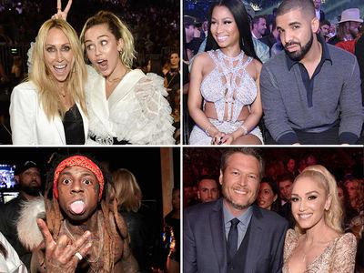 2017 Billboard Awards -- Behind the Scenes (PHOTO GALLERY)