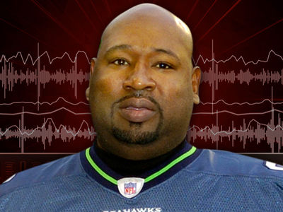 Cortez Kennedy 911 Dispatch Audio ... 'Patient Is Cold' (AUDIO)