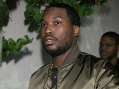 Meek Mill Sued by Victims Shot Outside His Concert