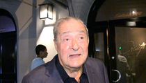 Bob Arum Says Manny Pacquiao Will Fight Conor McGregor, If Floyd Won't (VIDEO)
