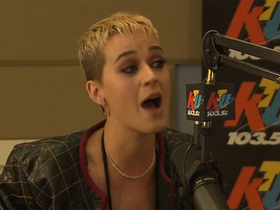 Katy Perry's Proud She's Getting Paid More Than Most Men on 'American Idol' (VIDEO)