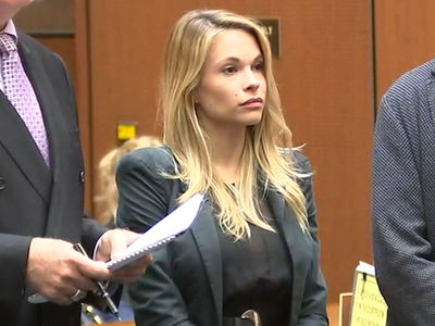 Dani Mathers Convicted in Body Shaming Case (VIDEO)