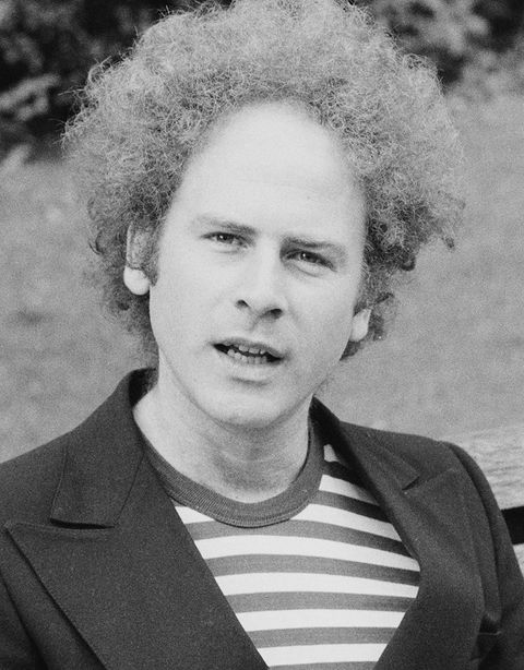 Art Garfunkel made music history with songs like 'The Sounds of Silence,' 'Bridge Over Troubled Water' and 'Mrs. Robinson' as one-half of the '60s folk rock duo Simon & Garfunkel.