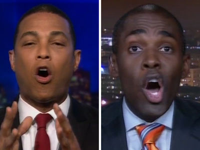 Don Lemon Loses It When Guest Refuses to Blame Donald Trump for Greg Gianforte Attack (VIDEO)