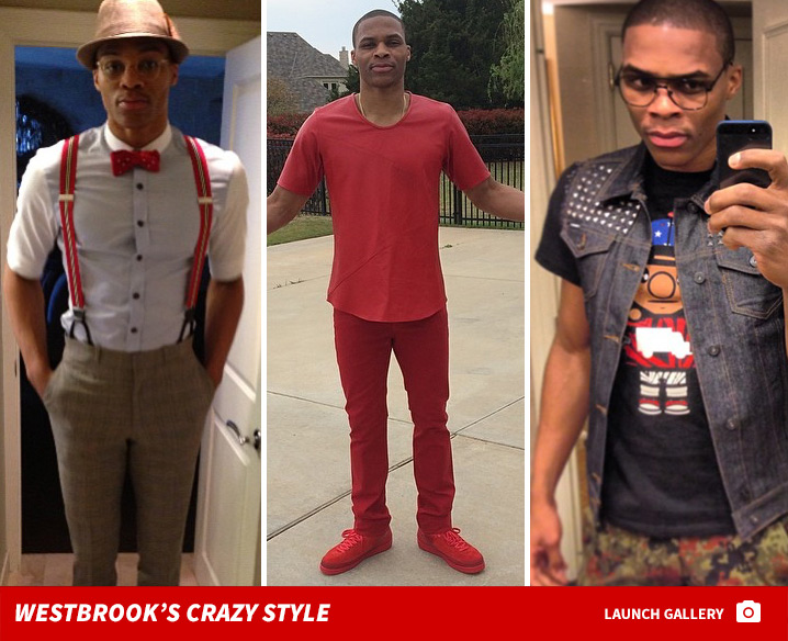 86b8e741474 Russell Westbrook Shoots Down the Male Romper