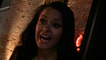 Claudia Jordan Says Donald Trump and Company Committed Treason (VIDEO)