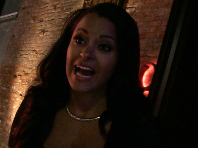 Claudia Jordan Says Donald Trump and Company Committed Treason (VIDEO)
