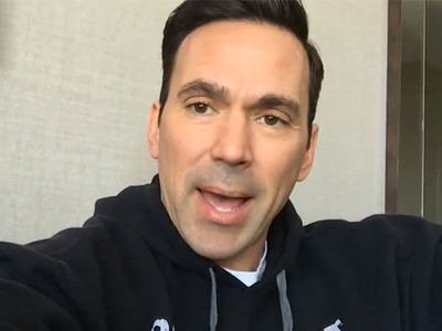 Green Power Ranger Actor Jason David Frank Says Comicon is Ripe for Violent Attack (VIDEO)