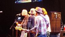 Gregg Allman's Last Concert in Pictures (PHOTOS)