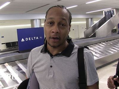 DJ Quik Shocked by Tiger Woods DUI and That He Didn't Have a Driver (VIDEO)