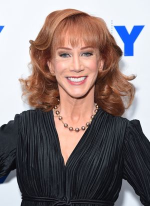 Kathy Griffin Photos
