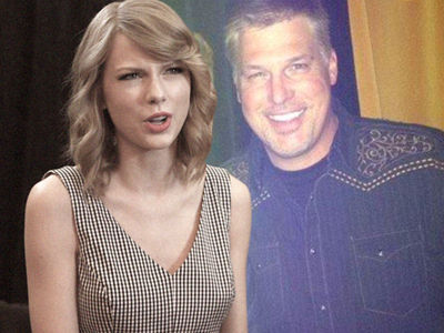 Taylor Swift Scores Small Victory in DJ Butt Grab Case, Still Going to Trial