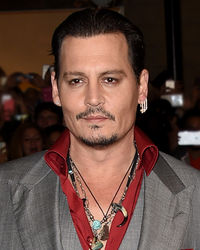 Johnny Depp News Pictures And Videos Tmzcom