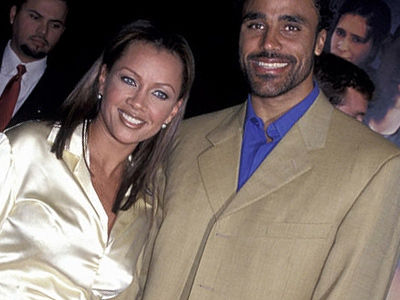 WOW, You Gotta See Vanessa Williams & Rick Fox's Only Daughter Head to Prom!