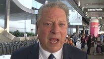 Al Gore Blasts Trump's Pullout of Paris Climate Agreement as 'Reckless' (VIDEO)