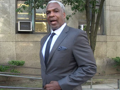 Charles Oakley Rejects Plea Deal In Knicks Assault Case, Bring On the Trial! (VIDEO)