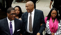 Bill Cosby's First Day of Sexual Assault Trial, Keshia Knight Pulliam Shows Up for Support (PHOTO)