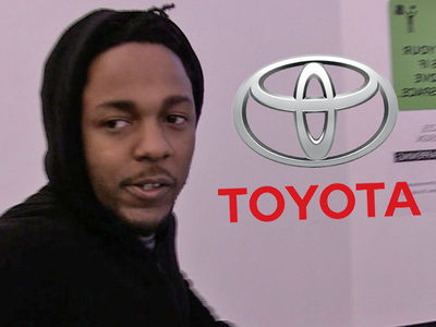 Kendrick Lamar's 'Cheap' First Car for Sister Was Sweet Deal, According to Toyota (PHOTO)
