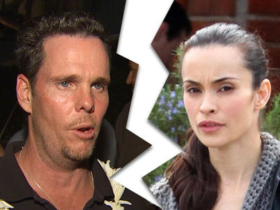 'Entourage' Star Kevin Dillon Settles Divorce After Nasty Battle