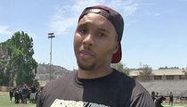 Stedman Bailey's NFL Comeback, Final Surgery After Drive-By Shooting