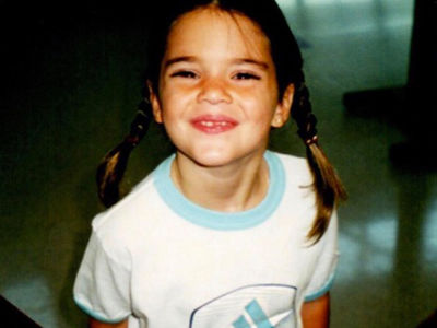 Guess Who This Pigtailed Princess Turned Into!