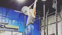 Accused NSA Leaker Reality Winner Crushed Weights as CrossFit Competitor (VIDEO + PHOTO)