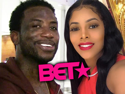 Gucci Mane and Fiancee Score $1 Million Wedding for BET Reality Show