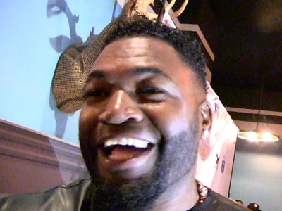 David Ortiz Nixes Comeback Rumors, 'It's Not that Easy' (VIDEO)