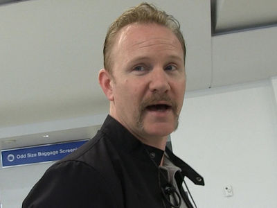 Morgan Spurlock Says Reality Winner's Alleged Leaking Isn't Treason (VIDEO)
