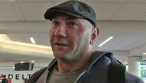 Dave Bautista Says Homophobes Can 'Suck My Balls'