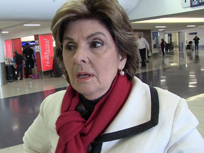 Gloria Allred Kicked Out Of Bill Cosby Trial