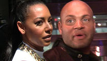 Mel B Takes House Back From Stephen Belafonte, Claims He's Partying Too Hard