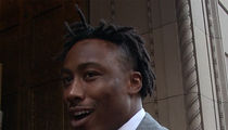 Brandon Marshall: 'Will Jets Have Enough Guys to Play?!' (VIDEO)