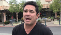 Dean Cain Woulda Beaten London Bridge Terrorists with Baseball Bat (VIDEO)