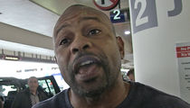Roy Jones Jr. Says Conor McGregor Could Damage Boxing
