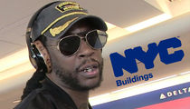 2 Chainz Party Shut Down, Promoters and City Officials Blame Each Other