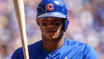 Chicago Cubs Star Addison Russell Strongly Denies Domestic Violence Allegations