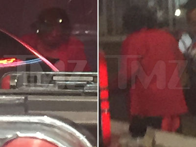 Katherine Jackson Resurfaces at Mel's Diner Raising Family Concerns