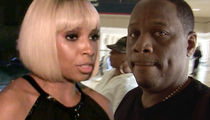 Mary J. Blige Ordered to Pay Spousal Support, Nothing Close to What Hubby Wanted