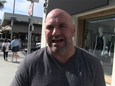 Dana White Fires Back at Demetrious Johnson After Scathing Letter