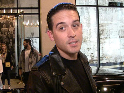 Rapper G-Eazy Says He's Bringing a Broom To Game 4 of the NBA Finals (VIDEO)