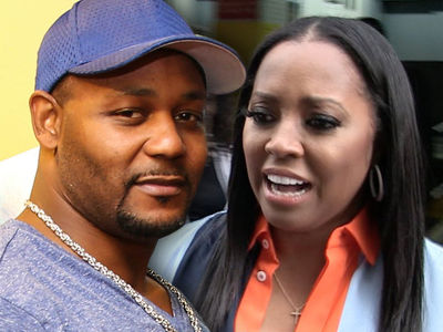 Keshia Knight Pulliam Disobeyed Court Custody Order to be with Bill Cosby, Ex Claims
